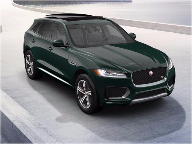 2018 Jaguar S AWD - Special Offer