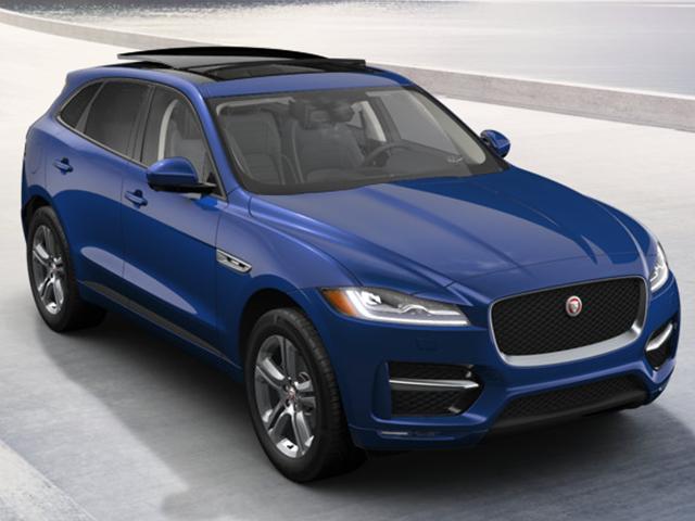 2018 Jaguar 30t R-Sport - Special Offer