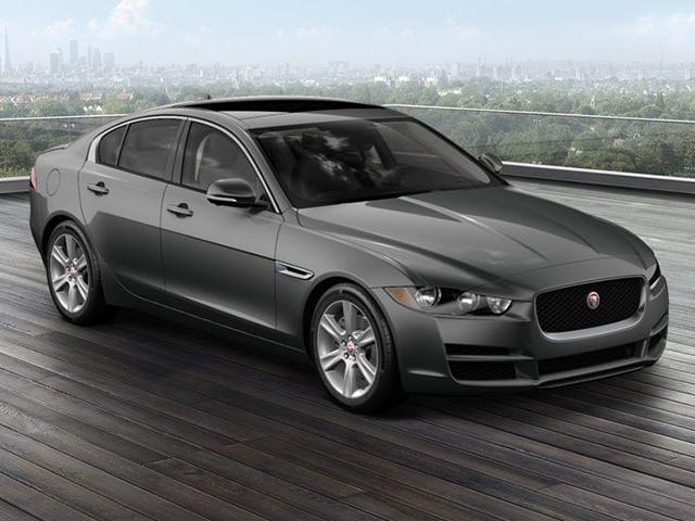 2018 Jaguar 30t Premium AWD - Special Offer