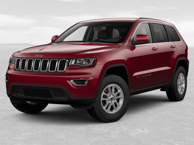 2018 Jeep Laredo 4x4 - Special Offer