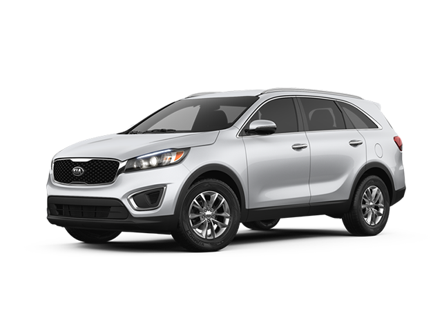 2018 Kia LX AWD - Special Offer