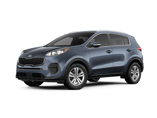 2018 Kia Sportage - Special Offer