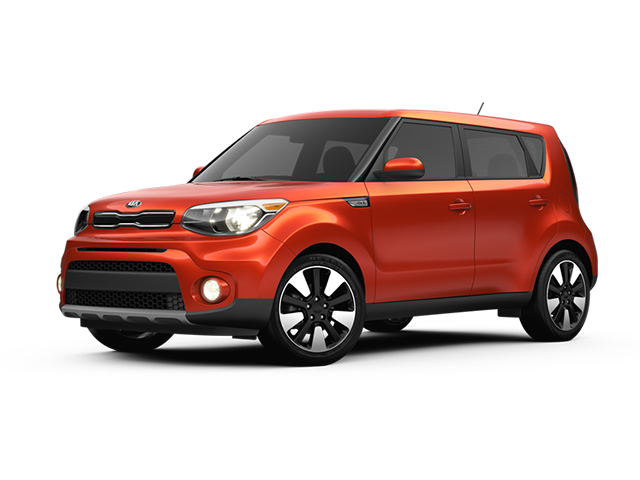 2018 Kia Soul - Special Offer