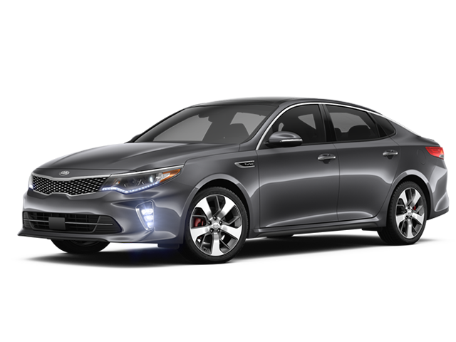 2018 Kia Optima - Special Offer