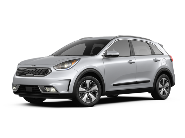 2018 Kia Niro - Special Offer