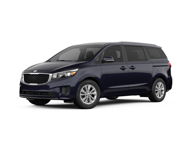 2018 Kia Sedona - Special Offer