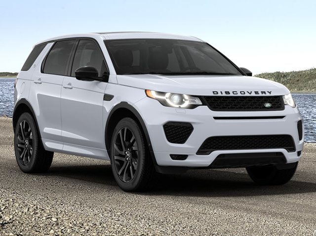 2018 Land Rover HSE Si4 Luxury - Special Offer