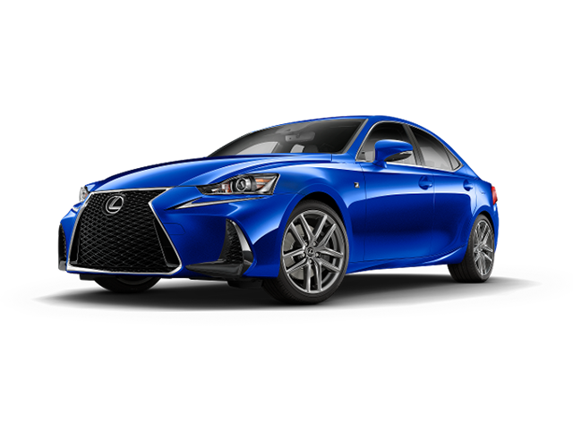 2018 Lexus 350 F Sport AWD   Special Offer