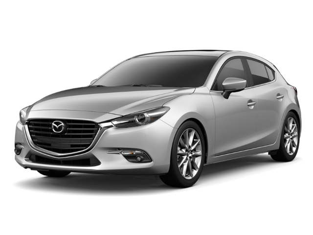 2018 Mazda Grand Touring Auto - Special Offer
