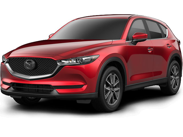 2018 Mazda Touring AWD - Special Offer