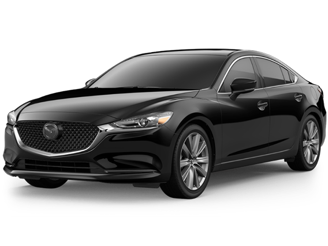 2018 Mazda Touring Auto - Special Offer