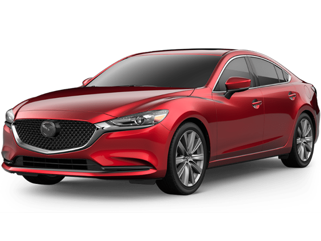 2018 Mazda Grand Touring - Special Offer
