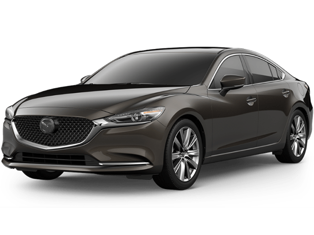 2018 Mazda Grand Touring Reserve - Special Offer