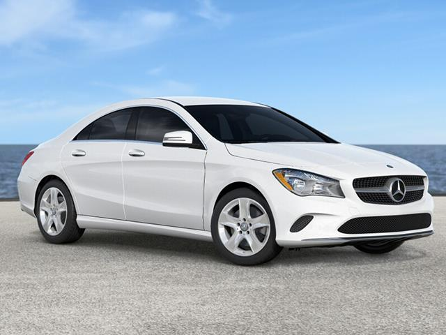 2018 Mercedes-Benz CLA - Special Offer !