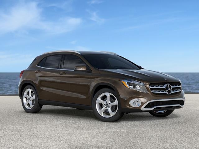 2018 Mercedes-Benz GLA - Special Offer !