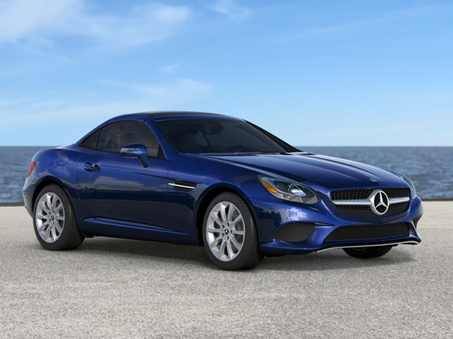 2018 Mercedes-Benz SLC SLC 300 Roadster - Special Offer