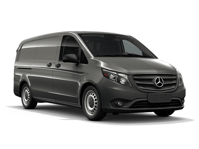 2018 Mercedes-Benz Standard Roof 126in WB - Special Offer