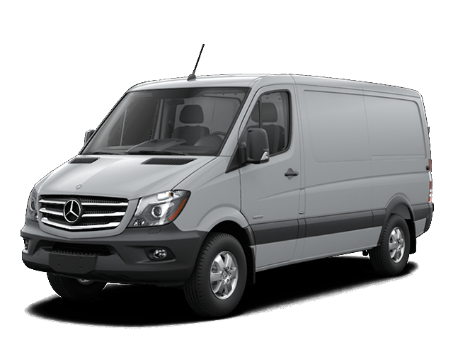 2018 Mercedes-Benz 2500 Standard Roof 144WB RWD - Special Offer