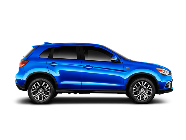 2018 Mitsubishi SEL 2.4 AWC - Special Offer