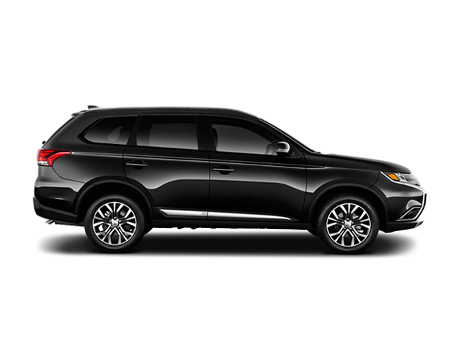 2018 Mitsubishi SE 2.4 S-AWC - Special Offer