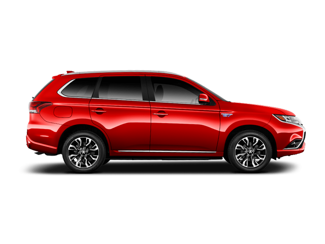 2018 Mitsubishi SEL S-AWC - Special Offer