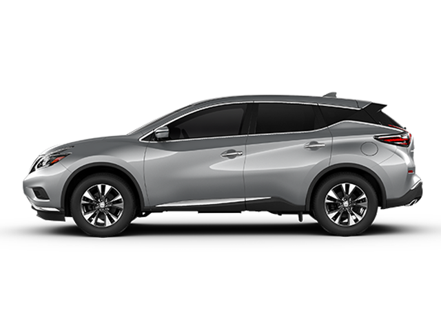 2018 Nissan S AWD - Special Offer