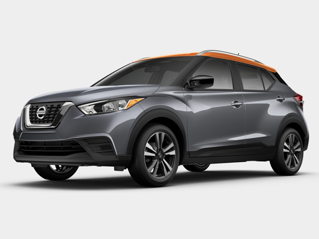 2018 Nissan SV FWD - Special Offer