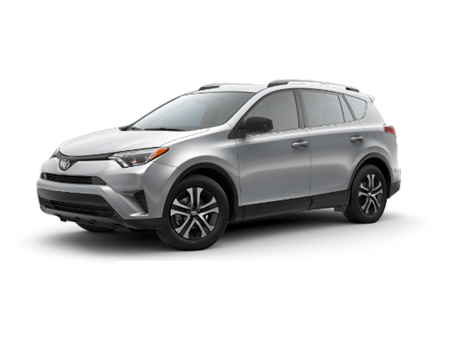 2018 Toyota LE - Special Offer