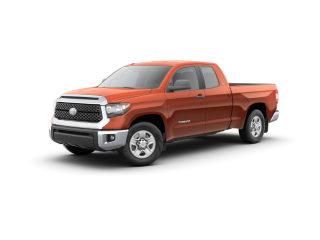 2018 Toyota SR5 Double Cab 5.7L V8 Standard Bed - Special Offer