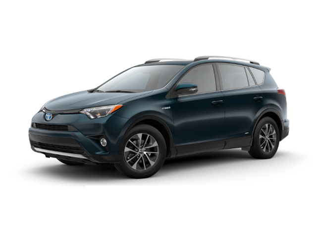 2018 Toyota XLE AWD - Special Offer