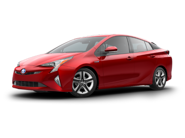 2018 Toyota Three Touring - Special Offer