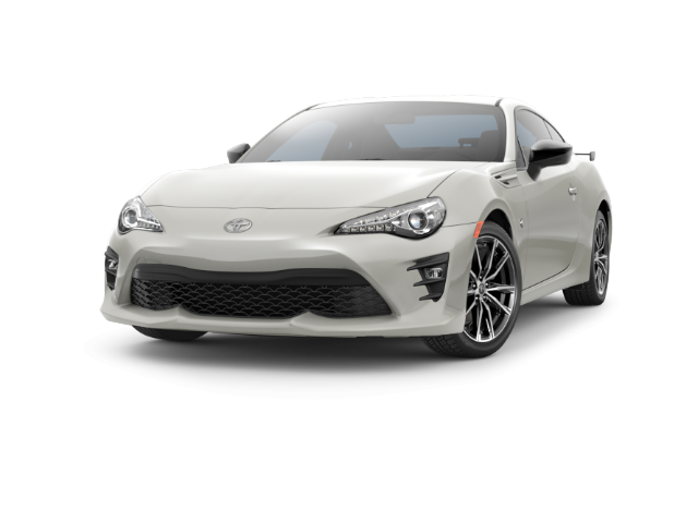 2018 Toyota Black Auto - Special Offer