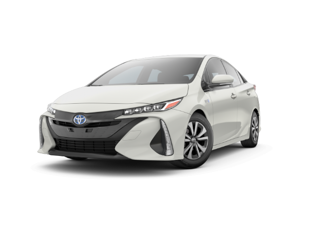 2018 Toyota Plus - Special Offer