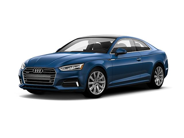 2018 Audi A5 Coupe - Special Offer