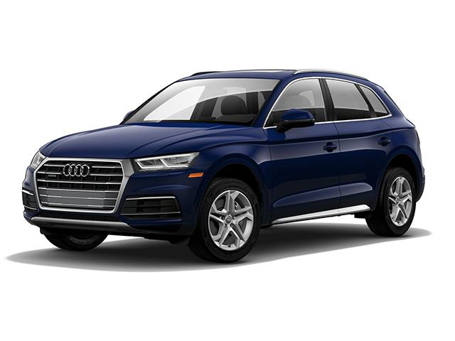 2018 Audi Q5 - Special Offer