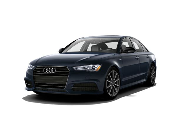 2018 Audi A6 - Special Offer