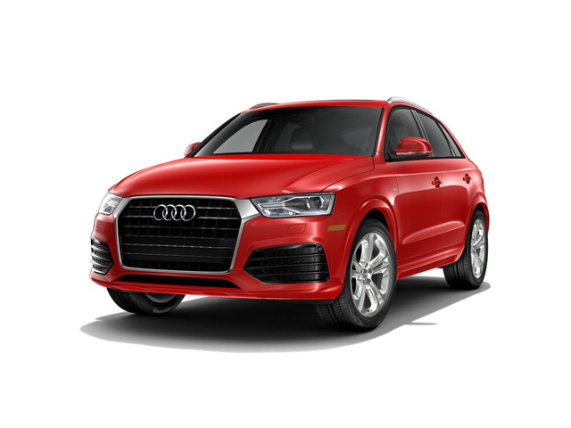 2018 Audi 2.0T Sport Premium AWD - Special Offer