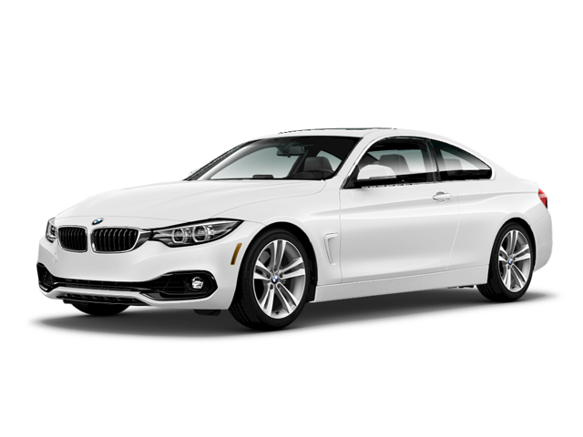 2018 BMW 4 Series 440i xDrive Coupe
