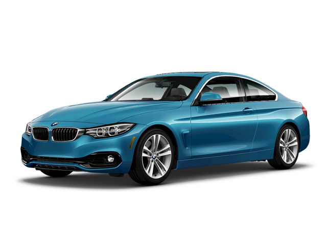 2018 BMW 4 Series 430i xDrive Coupe at BMW of Bayside