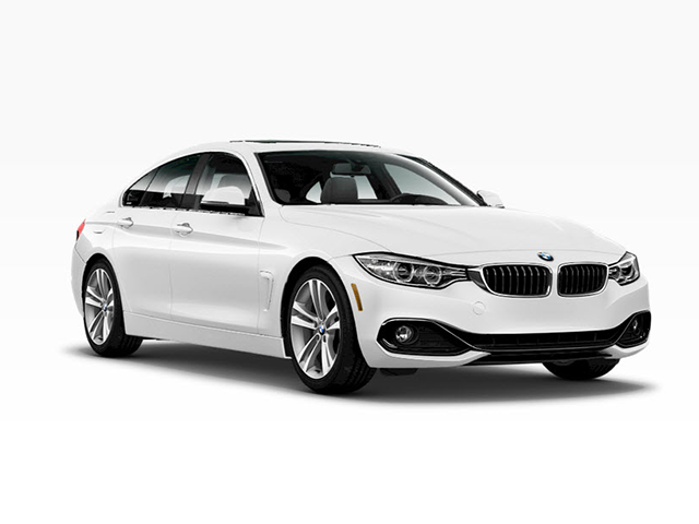 2018 BMW 4 Series 430i xDrive Gran Coupe at BMW of Bayside