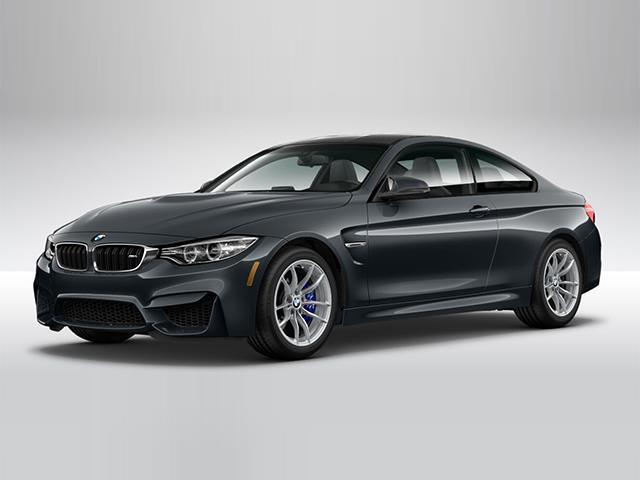 2018 BMW M4 - Special Offer