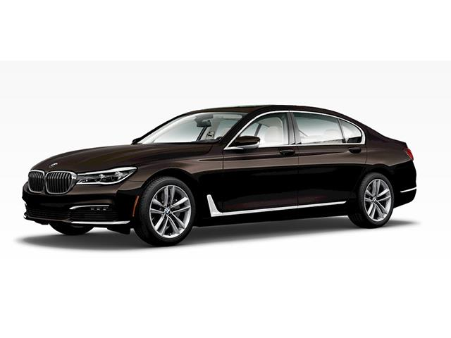2018 BMW 7 Series - Special Offer