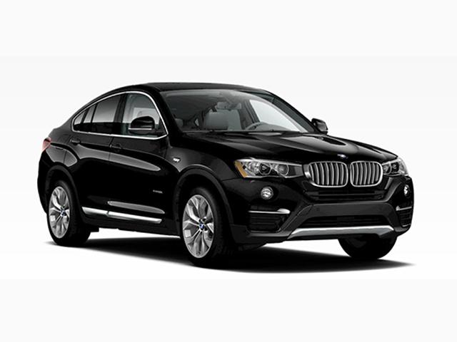 2018 BMW X4 - Special Offer