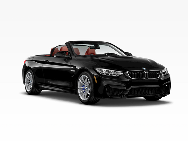 2018 BMW Convertible - Special Offer