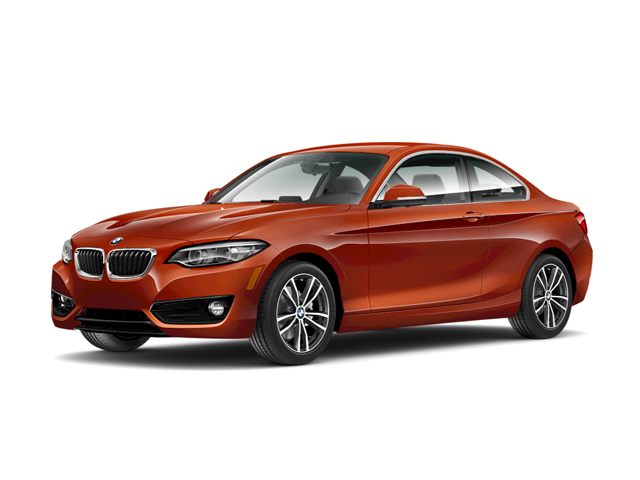 BMW Series Coupe Special Offers BMW Of Bayside - Bmw 2 series coupe lease