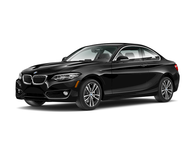 2018 BMW 2 Series - Special Offer