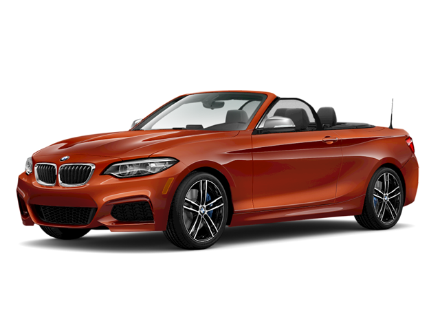 2018 BMW M240i xDrive Convertible - Special Offer