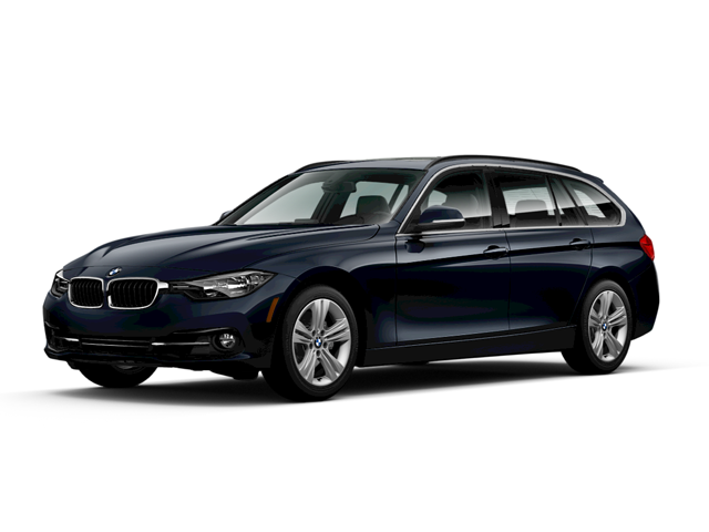 2018 BMW 3 Series - Special Offer