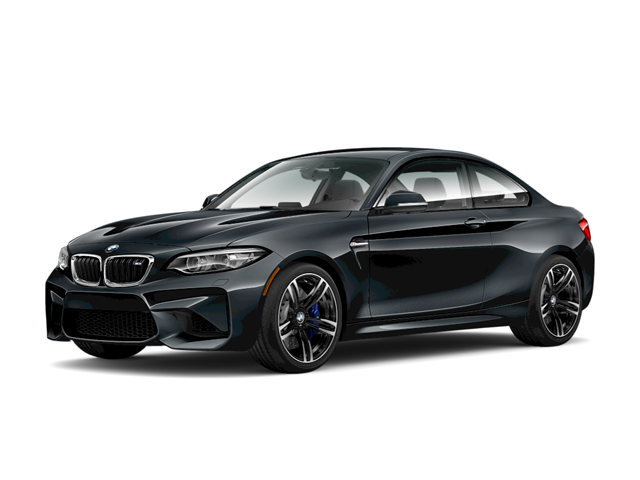 2018 BMW M2   Special Offer