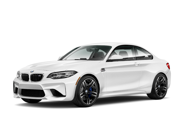 2018 BMW Coupe - Special Offer